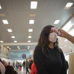 Jalisco recibe a jóvenes estudiantes que retornaron de China