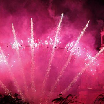 Concluye GDLuz 2020; presumen cerca de un millón y medio de visitantes