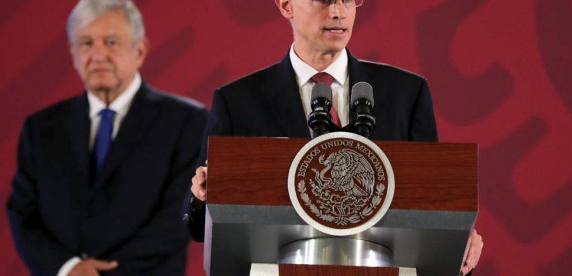 Coronavirus llega a México, Salud confirma primeros casos