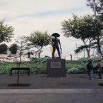 Que siempre no… escultura del Charro volverá a Avenida Revolución
