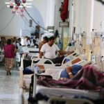 Muere menor por supuesta falta de medicamento; Hospital Civil lo descarta
