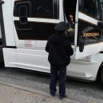Sancionan a 79 conductores de transporte de carga por infringir la restricción horaria