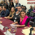 Diputados de Morena piden a Alfaro adherirse al INSABI