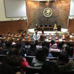 Congreso local impulsará gobierno abierto y participación