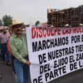 AMLO promete escuchar demandas de ejidatarios del Zapote