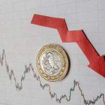 Inegi confirma recesión económica durante 2019