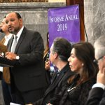 Refundación de Jalisco no será posible si no hay respeto a derechos humanos: CEDHJ