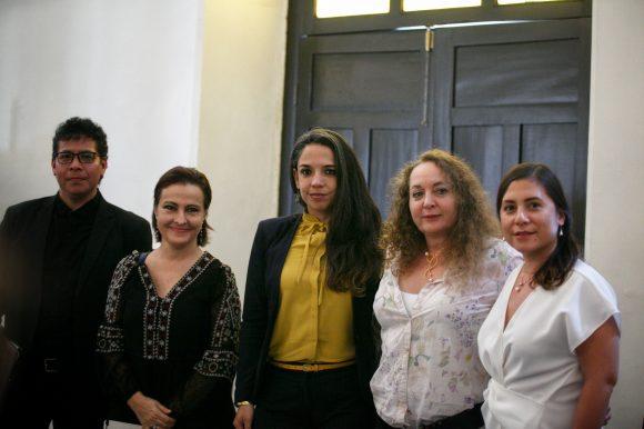 Secretaria de Cultura abre convocatoria para Estímulos a la Creación Artística