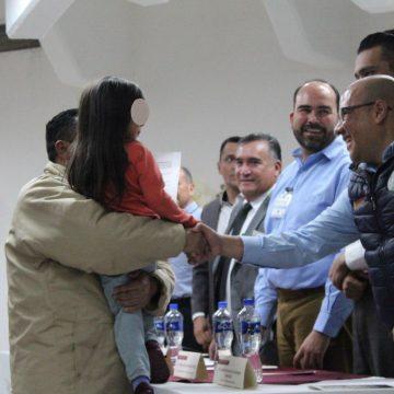 Celebran 21 matrimonios en Penal Federal de Puente Grande