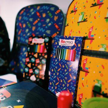 ReCrea beneficiará a preescolar, primaria y secundarias de los 125 municipios de Jalisco