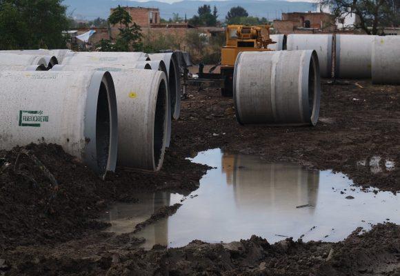 Plantas de tratamiento del Río Santiago presentan pocos avances