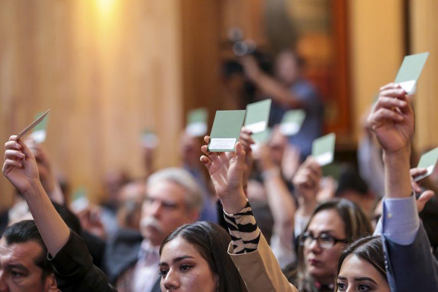 Universidad de Guadalajara se suma al paro de mujeres del 9 de marzo
