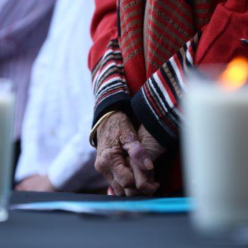 Rinden homenaje en Zapopan a víctimas del Holocausto