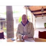Rechaza Alfaro más recomendaciones sobre el Santiago; invita a conocer obras