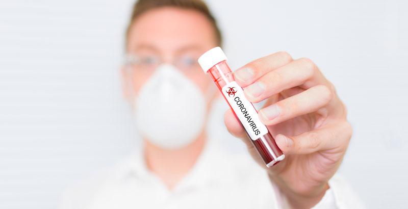 Descartan posible caso de Coronavirus en Tlajomulco