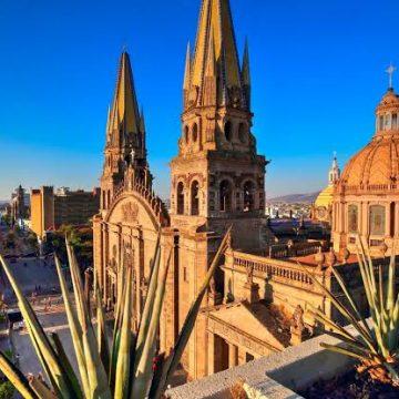 Inician obras para rehabilitar entornos L3 en Centro de Guadalajara