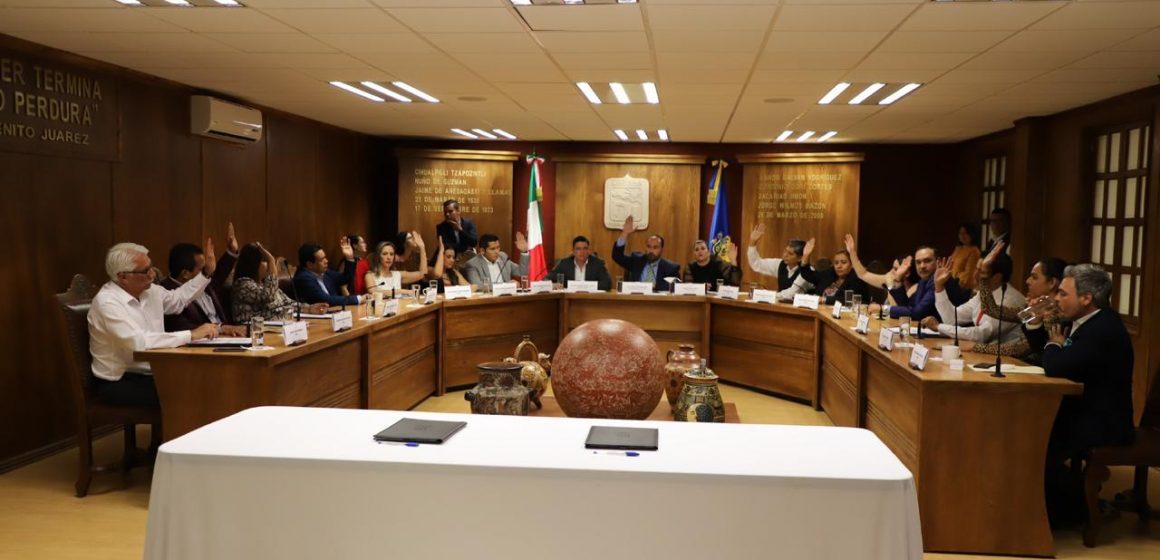 Se opone regidor del PRI a dejar de pagar a empresa que tiene a oscuras Tonalá