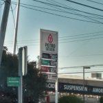 En medio de Pandemia por Coronavirus, la gasolina baja de precio