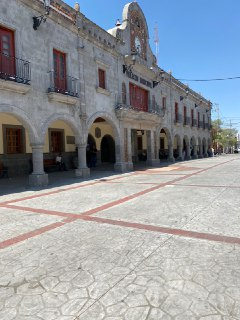 Presidente de Tonalá logra acuerdo histórico con comerciantes del tianguis para evitar contagios de Coronavirus