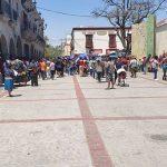 Acusan al PRI y Morena de hacer política con la necesidad de la gente