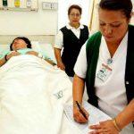 Avientan cloro a enfermera y a su mascota; CEDHJ se pronuncia