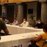Dialoga presidente de Tonalá con líderes de comerciantes