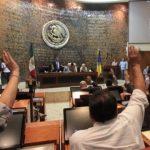 Avanza Congreso de Jalisco con elección de un Comisionado del ITEI