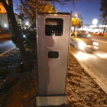 Durante pandemia, automovilistas caen más en fotoinfracciones